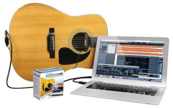 AcousticLink: Guitar Recording Pack (AL-00121459)