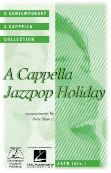 A Cappella Jazz Pop Holiday (HL-08744812)