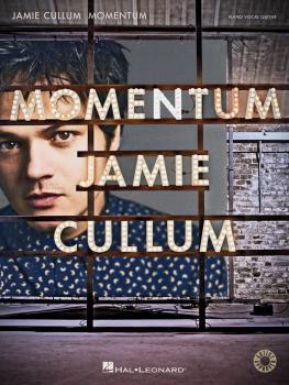 Jamie Cullum - Momentum (HL-00121585)