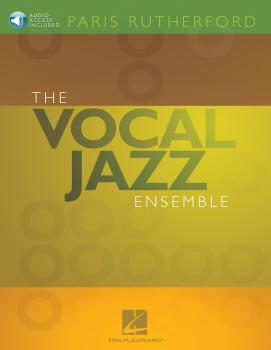The Vocal Jazz Ensemble (HL-08748002)