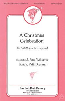 A Christmas Celebration (HL-08748559)