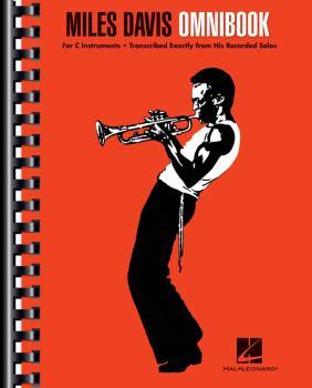 Miles Davis Omnibook (for C Instruments) (HL-00122266)