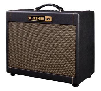 DT25 25W/10W 1x12 Combo Guitar Tube Amplifier (LI-00122945)