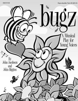 Bugz (Musical) (HL-09970158)