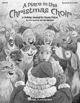 A Place in the Christmas Choir (Musical) (HL-09970198)