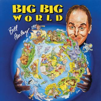 Big Big World (HL-09970606)