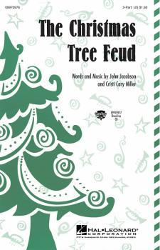 The Christmas Tree Feud (HL-09970976)