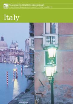 Classical Destinations: Italy (Italy) (HL-09971076)