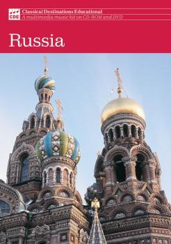 Classical Destinations: Russia (Russia) (HL-09971077)