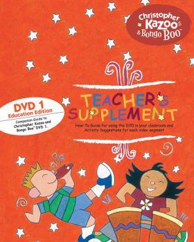 Christopher Kazoo & Bongo Boo: Award-Winning Storybook and Animated Mu (HL-09971353)