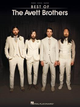 Best of the Avett Brothers (HL-00123136)