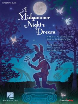 A Midsummer Night's Dream: Musical Adaptation of the William Shakespea (HL-09971511)