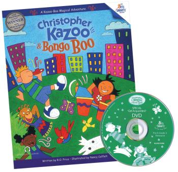 Christopher Kazoo & Bongo Boo - Get Acquainted Offer: Value-Packed Int (HL-09971618)