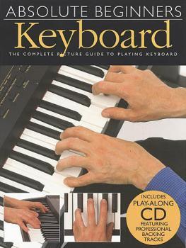 Absolute Beginners - Keyboard (HL-14001010)