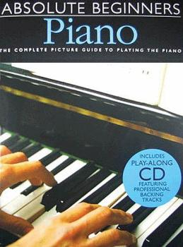 Absolute Beginners - Piano (HL-14001015)