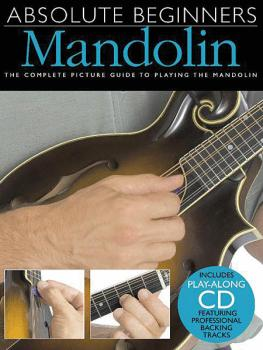 Absolute Beginners - Mandolin (HL-14001025)