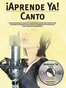 Aprende Ya!: Canto (HL-14002007)