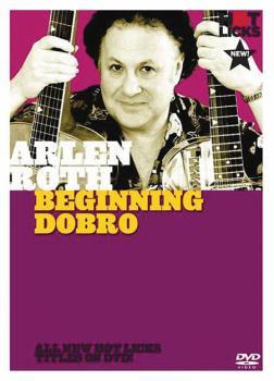 Arlen Roth - Beginning Dobro® (HL-14002095)