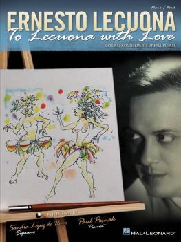 Ernesto Lecuona - To Lecuona with Love (HL-00123297)