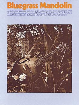 Bluegrass Mandolin (HL-14004657)