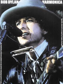 Bob Dylan - Harmonica (HL-14004751)