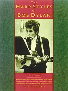The Harp Styles of Bob Dylan (HL-14004775)