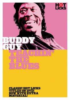 Buddy Guy - Teachin' the Blues (Hot Licks) (HL-14005286)