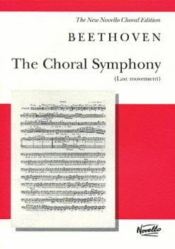 The Choral Symphony - Last Movement (from Symphony No. 9 in D Minor) ( (HL-14006663)