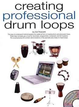 Creating Professional Drum Loops (HL-14007758)