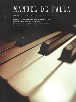 Music for Piano - Volume 2 (HL-14008469)
