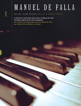 Music for Piano - Volume 1 (HL-14008470)