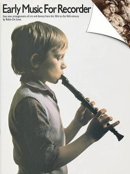 Early Music for Recorder (HL-14009796)