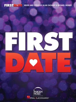 First Date (Vocal Selections) (HL-00123635)