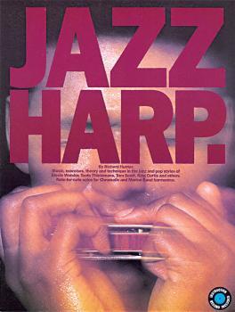 Jazz Harp (HL-14016928)