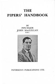 The Pipers' Handbook (HL-14020251)