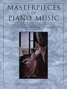 Masterpieces of Piano Music (HL-14020896)