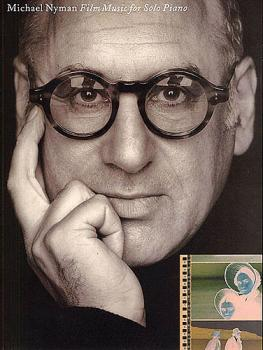 Michael Nyman - Film Music for Solo Piano (HL-14021373)