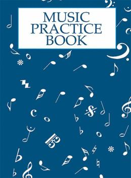Music Practice Book (HL-14022356)