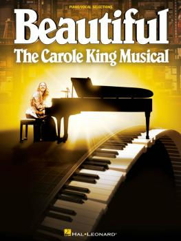 Beautiful: The Carole King Musical (Vocal Selections) (HL-00123827)