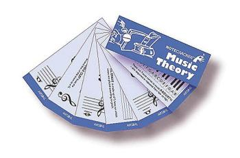 Notecracker: Music Theory (HL-14023488)