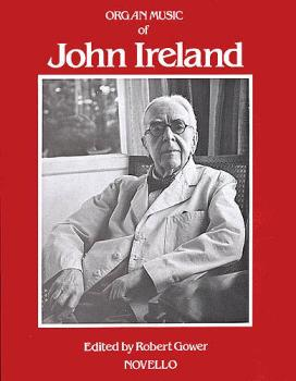 The Organ Music Of John Ireland (HL-14024210)