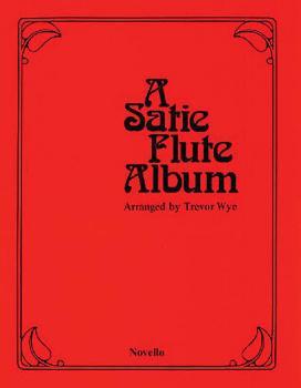 A Satie Flute Album (HL-14028816)