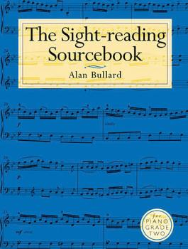 Bullard: The Sight-Reading Sourcebook For Piano Grade Two (HL-14030135)