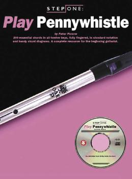 Step One: Play Pennywhistle (HL-14031467)