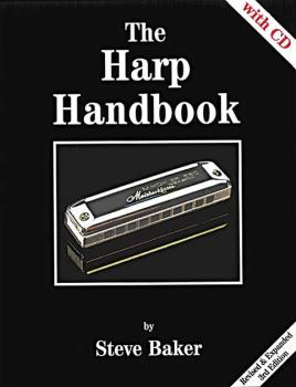 The Harp Handbook: Revised & Expanded 3rd Edition (HL-14033274)