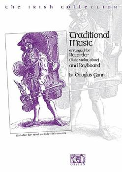 The Irish Collection - Traditional Music (for Recorder and Keyboard) (HL-14033979)