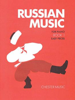 Russian Music for Piano - Book 1 (HL-14034733)