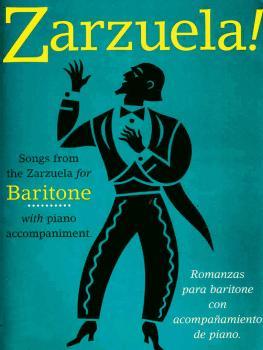 Zarzuela! (Baritone) (HL-14036594)