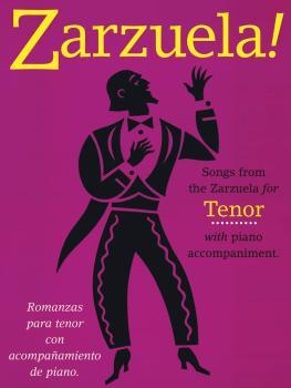 Zarzuela! (Tenor) (HL-14036597)