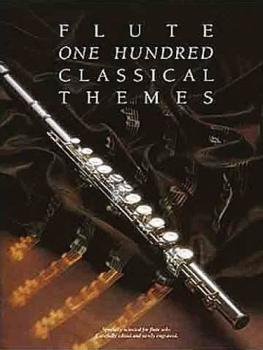 100 Classical Themes for Flute (HL-14036699)